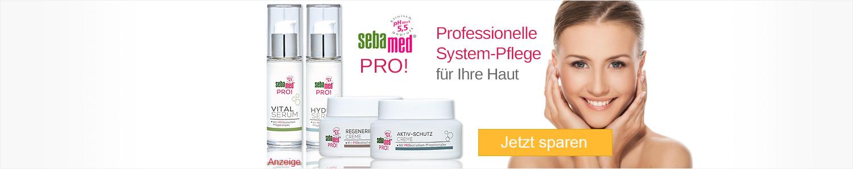 Jetzt Sebamed-Produkte günstig online kaufen!