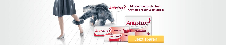 Antistax günstig online kaufen