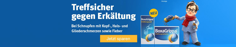 Jetzt BoxaGrippal-Produkte günstig online kaufen!