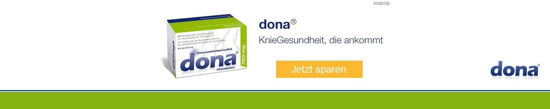 jetzt Dona 750mg günstig online kaufen!