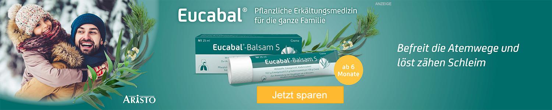 Jetzt Eucabal Produkte günstig online kaufen!