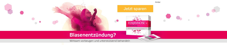 Jetzt Femannose N günstig online kaufen!
