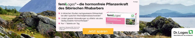 Jetzt günstig online femiLoges kaufen!
