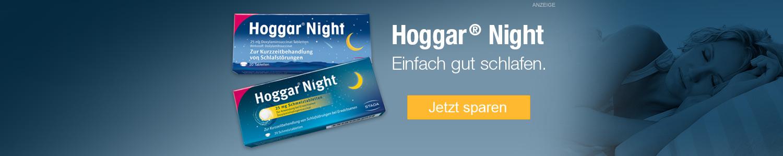Jetzt Hoggar Night günstig online kaufen!