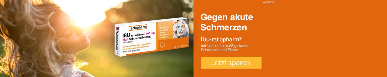 Jetzt Ratiopharm Produkte günstig online kaufen