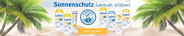 Jetzt Ladival günstig online kaufen