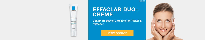 Jetzt La Roche Posay Effclar Duo Creme günstig online kaufen!