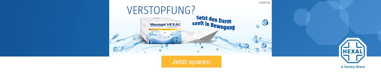Jetzt Macrogol günstig online kaufen!
