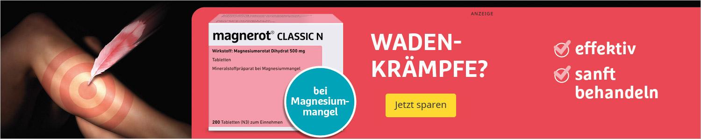 Jetzt Magnerot von Wörwag online kaufen