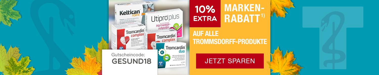 Jetzt Trommsdorff-Produkte günstig online kaufen!