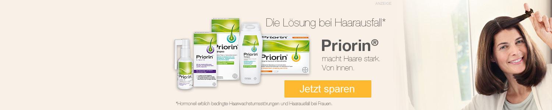Jetzt Priorin Produkte günstig online kaufen!