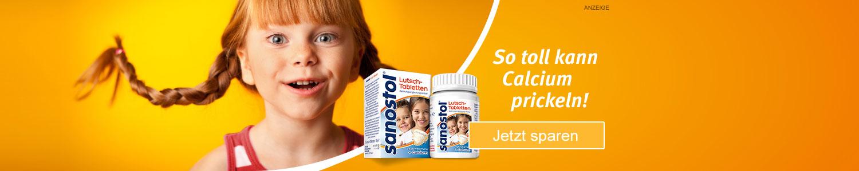 Jetzt Sanostol günstig online kaufen!