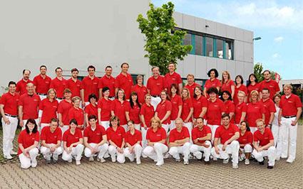 Das apotheke.de Team