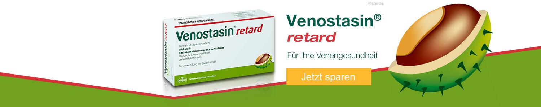 Jetzt Venostasin Produkte günstig online kaufen!