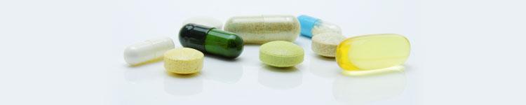 Klassische Medikamente