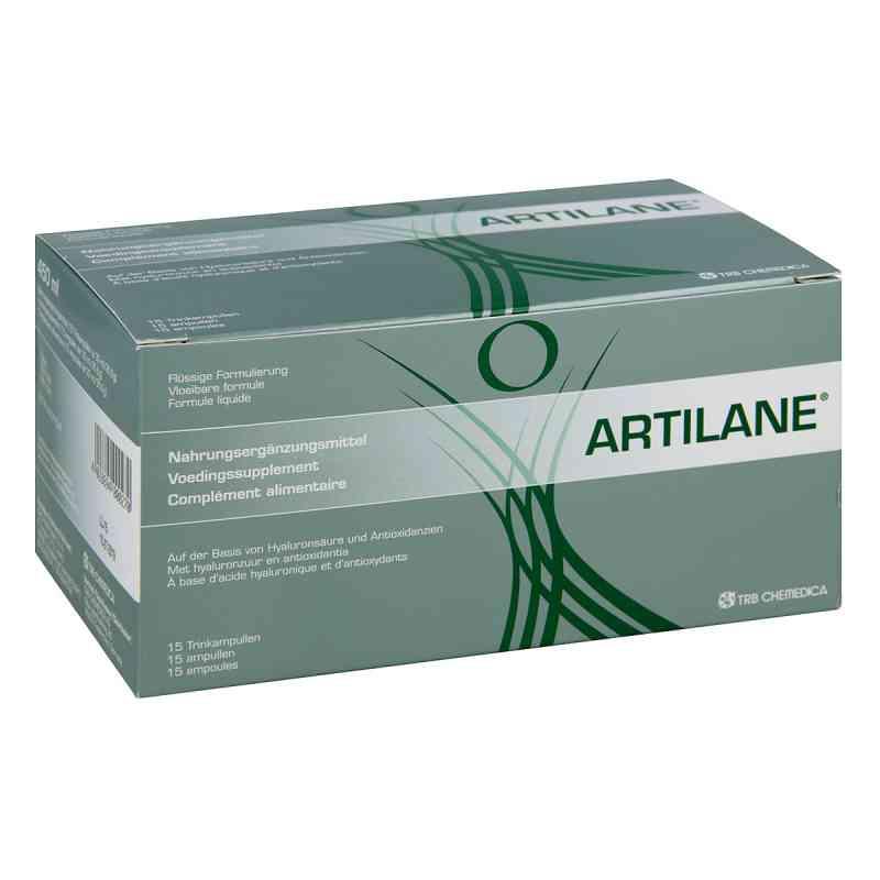 Artilane Trinkampullen  bei Apotheke.de bestellen