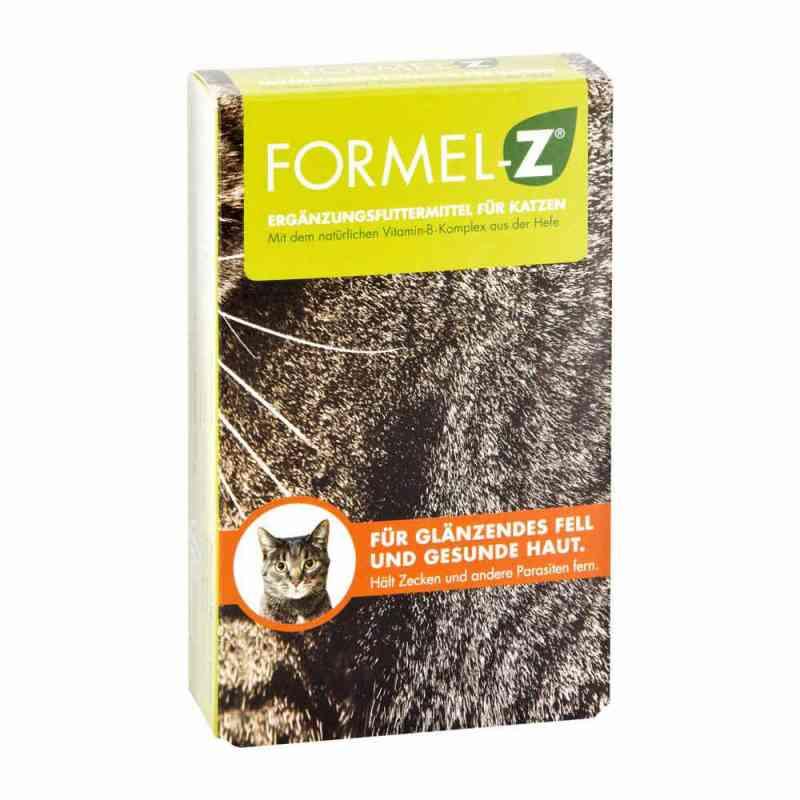 Formel Z für Katzen Tabletten  bei Apotheke.de bestellen