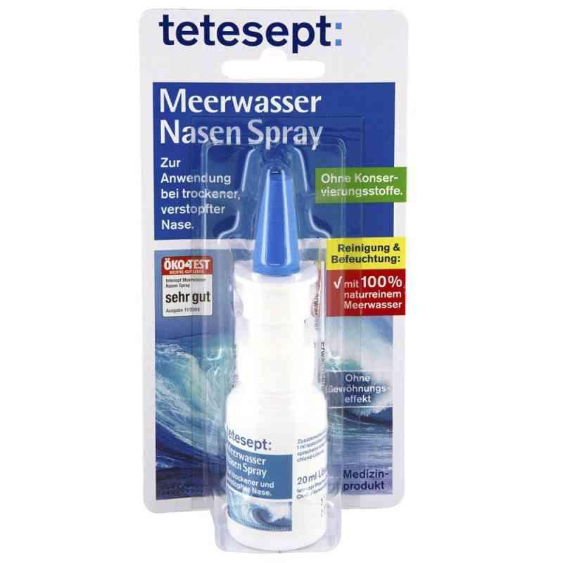 Tetesept Meerwasser Nasenspray  bei Apotheke.de bestellen