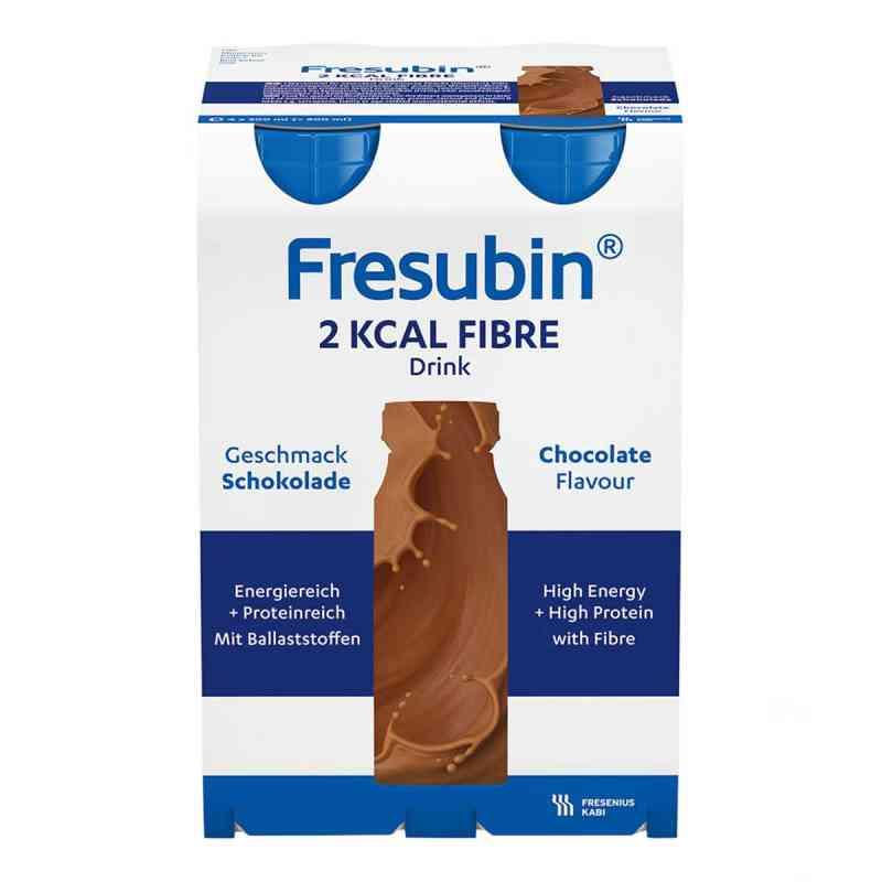Fresubin 2 kcal fibre Drink Schokolade Trinkflasche   bei Apotheke.de bestellen