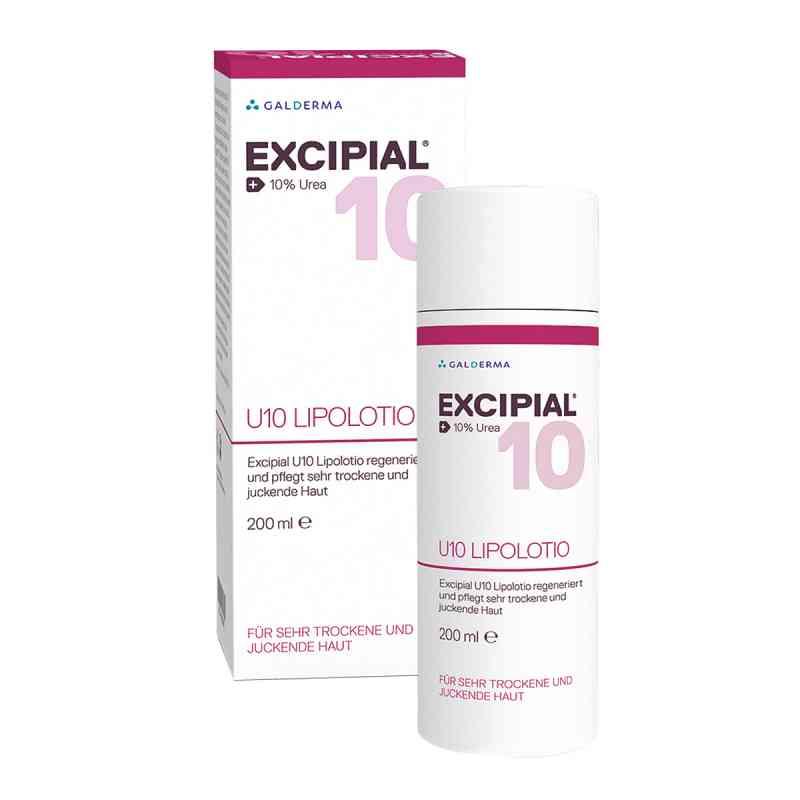 Excipial U 10 Lipolotio  bei Apotheke.de bestellen