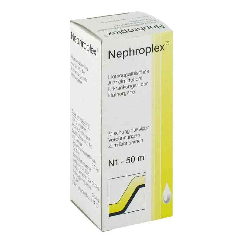 Nephroplex Tropfen  bei Apotheke.de bestellen