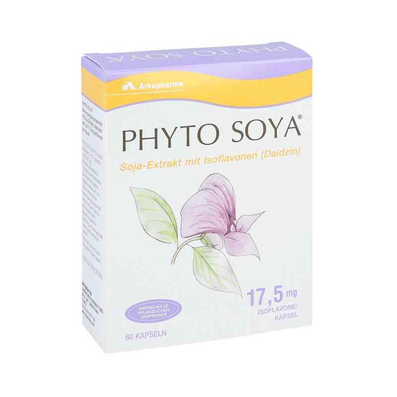 Phyto Soya Kapseln  bei Apotheke.de bestellen