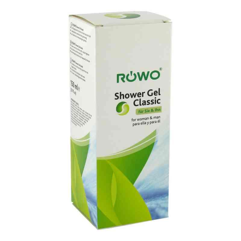 Shower Gel Classic Röwo  bei Apotheke.de bestellen