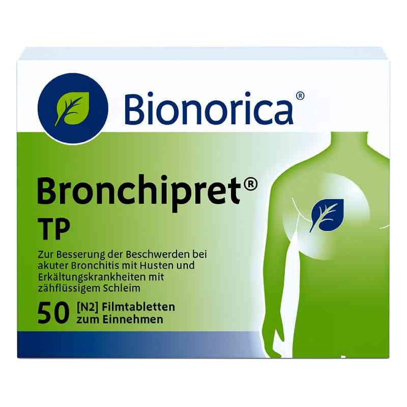 Bronchipret TP  bei Apotheke.de bestellen