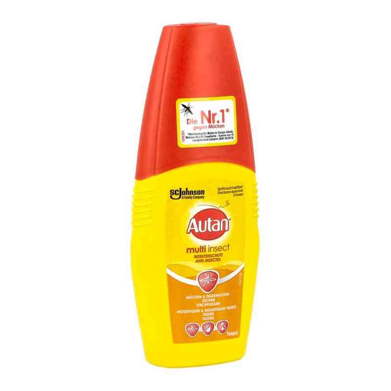 Autan Protection Plus Pumpspray  bei Apotheke.de bestellen