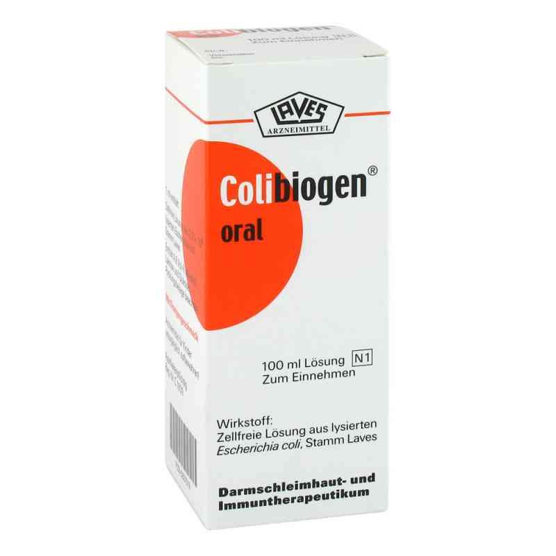 Colibiogen oral Lösung  bei Apotheke.de bestellen