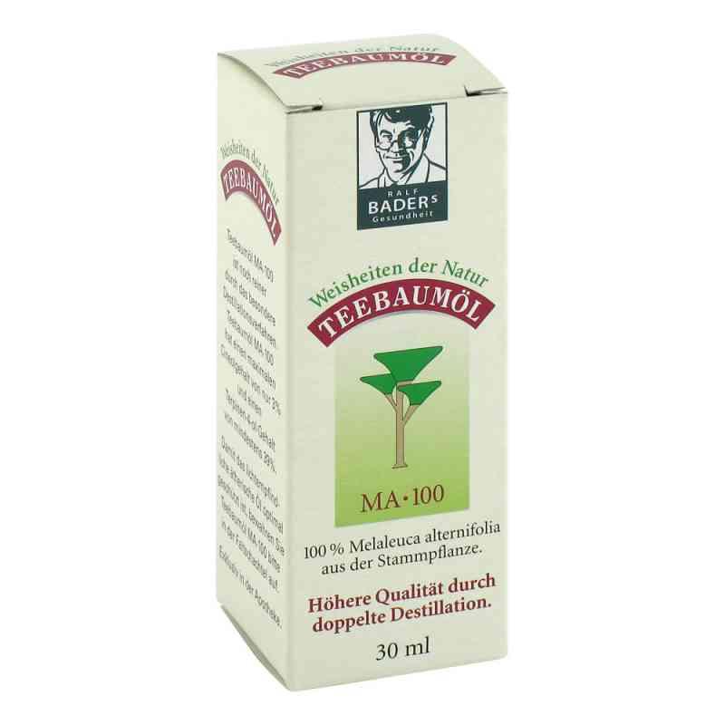 Teebaum öl Amax Ma 100  bei Apotheke.de bestellen