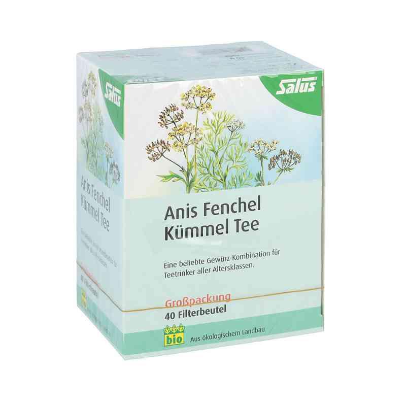 Anis Fenchel Kümmel Tee Salus Filterbeutel  bei Apotheke.de bestellen