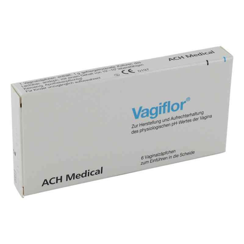Vagiflor Vagifem Advanced