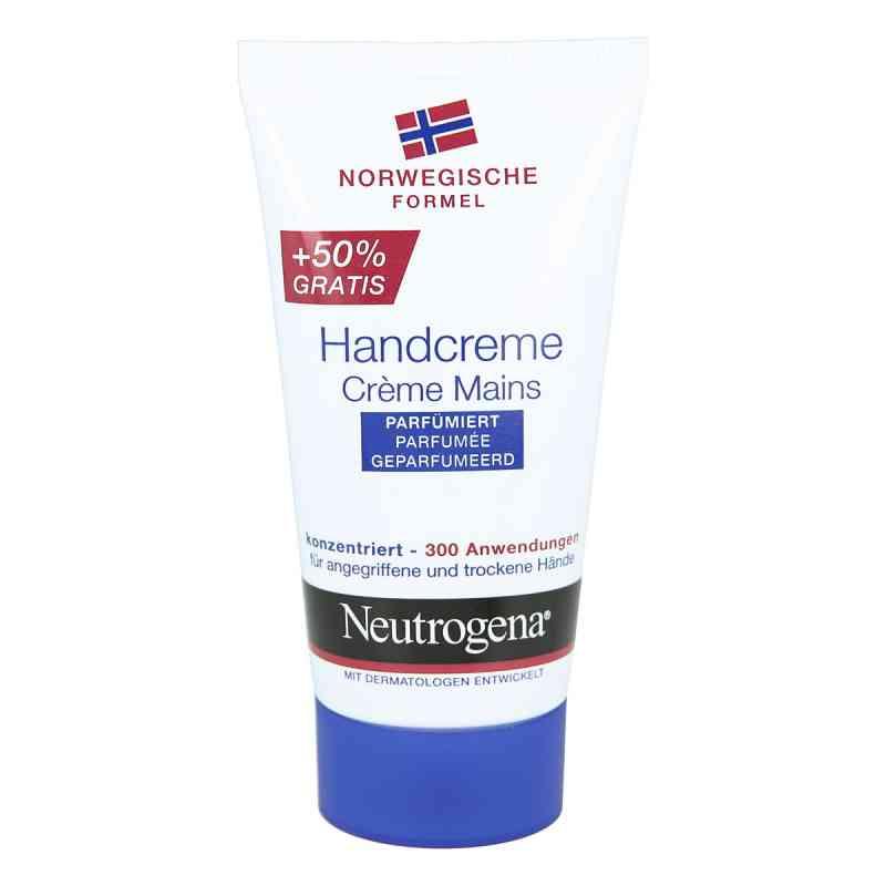 Neutrogena norweg.Formel Handcreme parfümiert  bei Apotheke.de bestellen