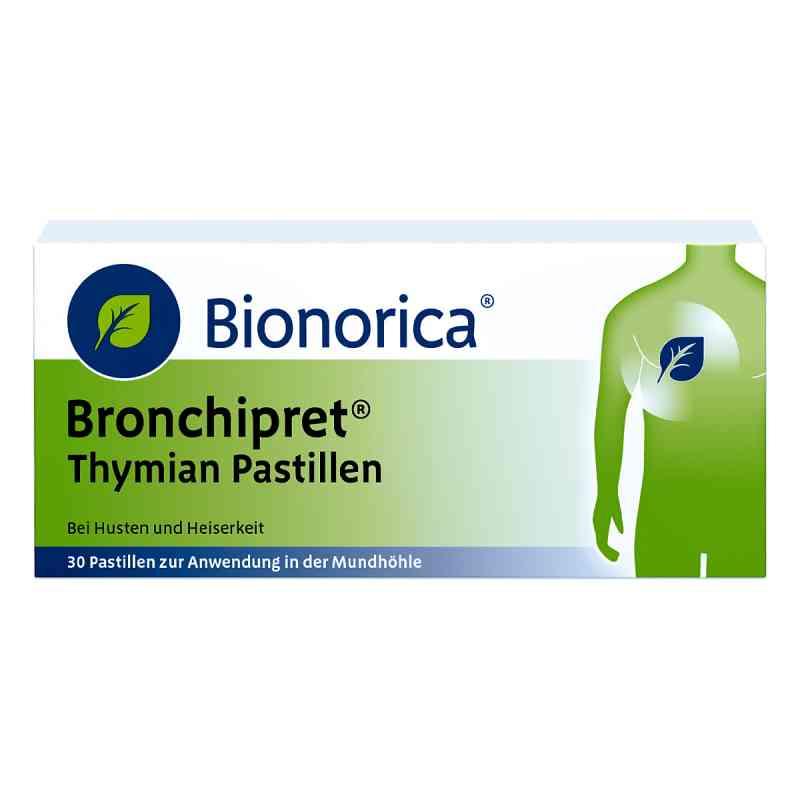 Bronchipret Thymian