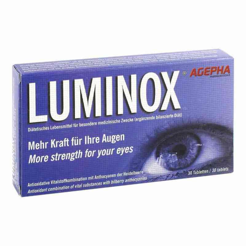 Luminox Tabletten  bei Apotheke.de bestellen