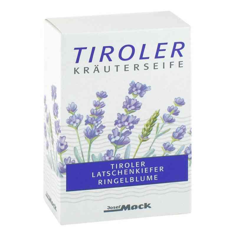 Tiroler Kräuterseife  bei Apotheke.de bestellen
