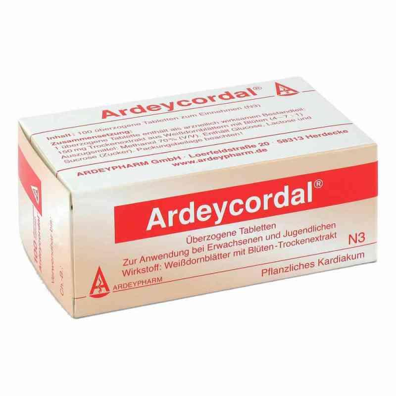 Ardeycordal  bei Apotheke.de bestellen