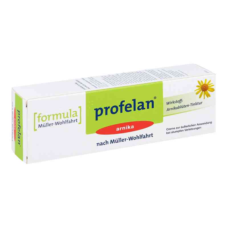 Profelan Salbe nach Doktor Müller-Wohlfahrt  bei Apotheke.de bestellen
