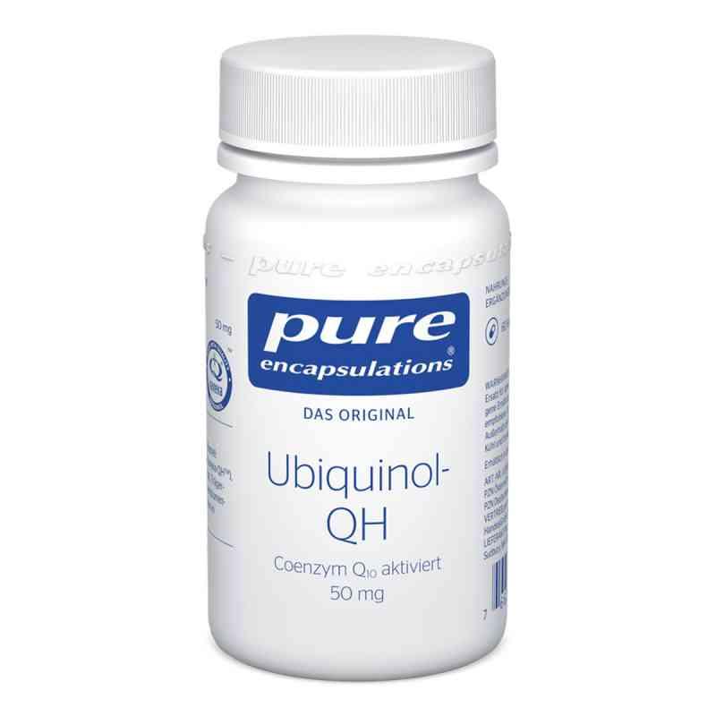 Pure Encapsulations Ubiquinol Qh 50 mg Kapseln  bei Apotheke.de bestellen