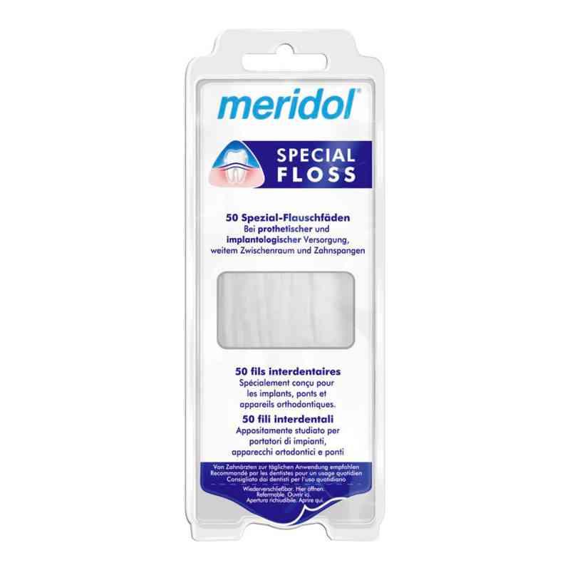 Meridol special Floss  bei Apotheke.de bestellen