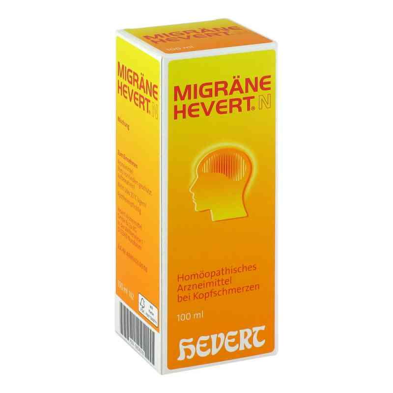 Migräne Hevert N Tropfen  bei Apotheke.de bestellen
