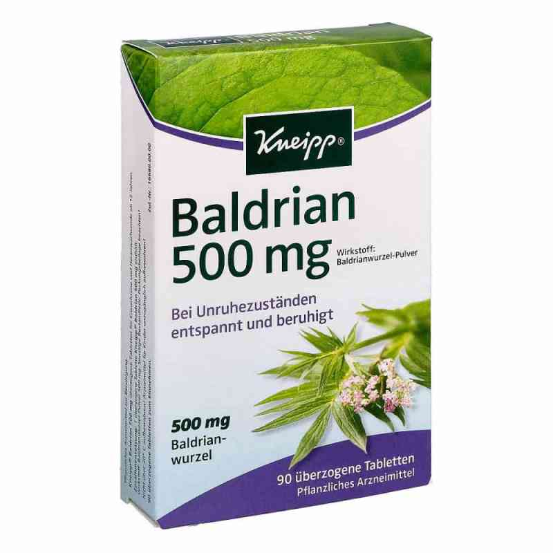 Kneipp Baldrian 500mg  bei Apotheke.de bestellen