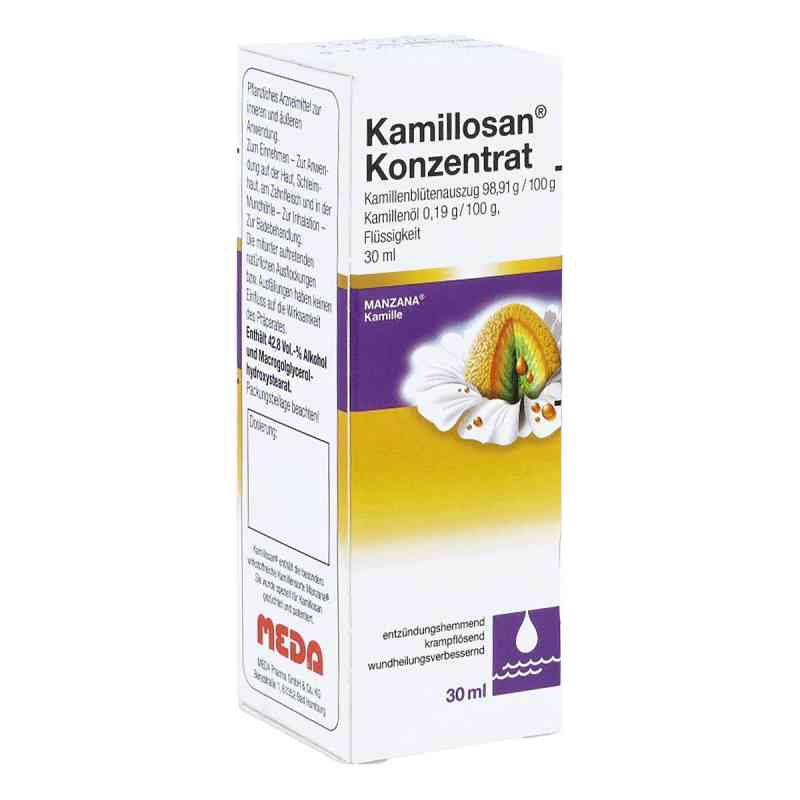 Kamillosan Konzentrat  bei Apotheke.de bestellen