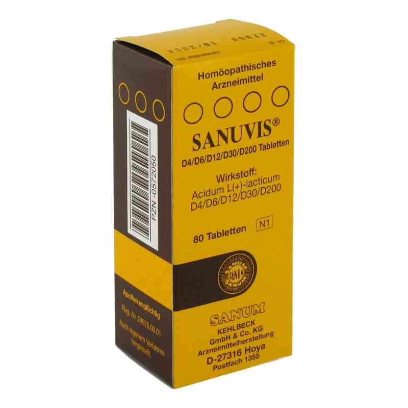 Sanuvis Tabletten  bei Apotheke.de bestellen