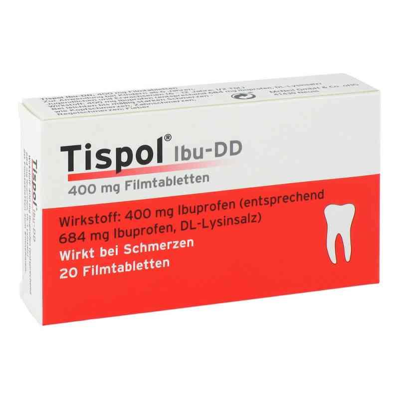Tispol IBU-DD  bei Apotheke.de bestellen
