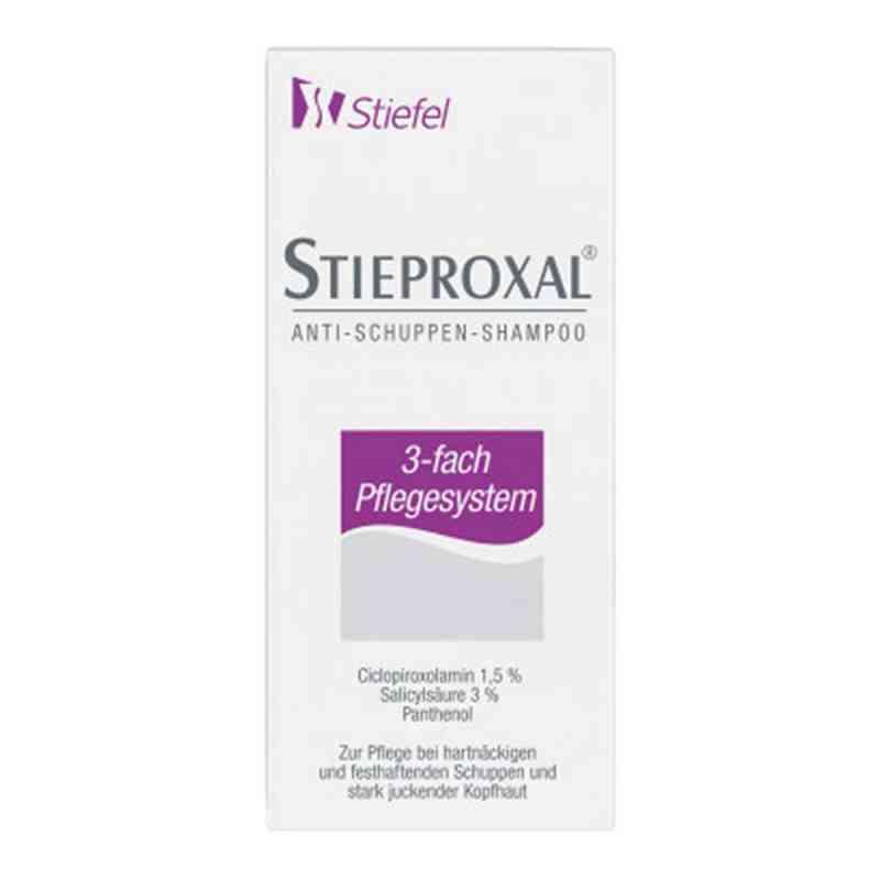 Stieproxal Shampoo  bei Apotheke.de bestellen