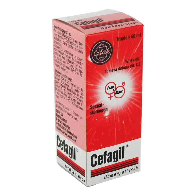 Cefagil Tropfen  bei Apotheke.de bestellen