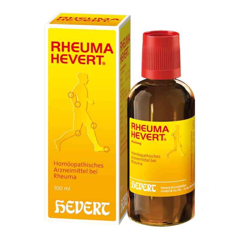 Rheuma Hevert Tropfen  bei Apotheke.de bestellen