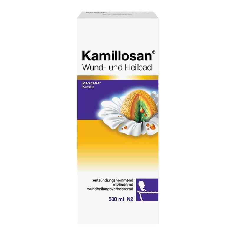 Kamillosan Wund- und Heilbad  bei Apotheke.de bestellen